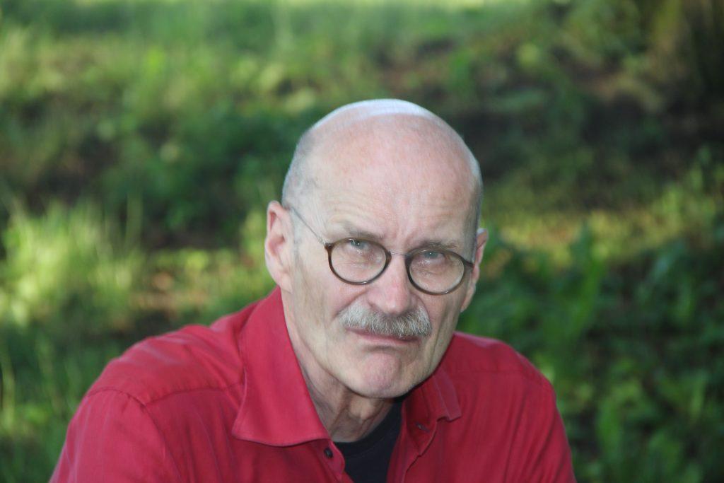 Foto von Prof. Dr. Jens Flemming